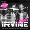 Irvine Radio Show #026 (09.06.2015) @ Deep ONE Radio