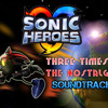 Special Stage 1 Remix - Sonic Heroes: Three Times The Nostalgia Album