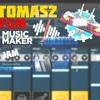 Music Maker Jam *Reggae* Free Style 12