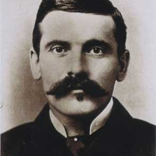 What's the real story of Doc Holliday?