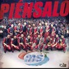 Banda Ms - Piensalo (Sencillo 2015) Portada del disco