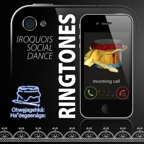 Iroquois Social Dance Ringtones