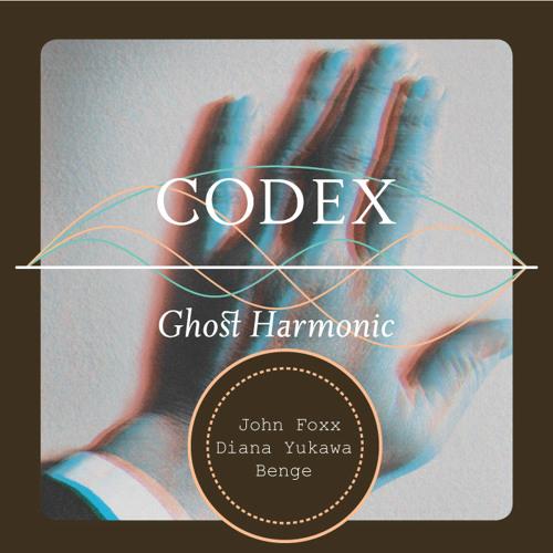 Codex - Ghost Harmonic (Album Preview)