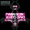 Hey Mama! (Savage Samurai Bootleg) FREE DOWNLOAD
