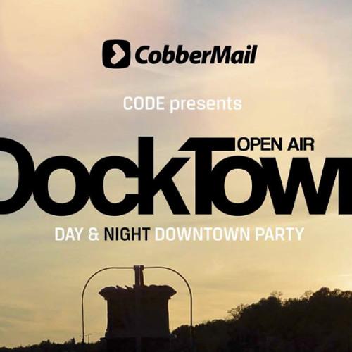 Subgate@Docktown Open Air 6.6.2015