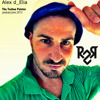 Alex d_Elia - The Techno Painter - JunePodcast 2015