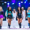 Little Mix - Black Magic At The Summertime Ball 2015