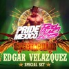Dj Edgar Velazquez Podcast Episode 53 - FEEL ALIVE - PRIDE EDITION  (June 2015)