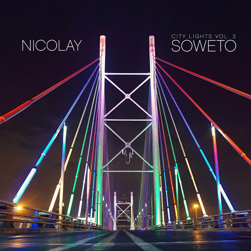 Nicolay - The Secret