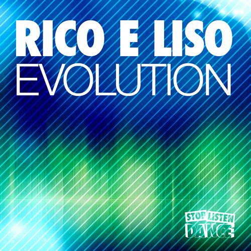 Rico e liso - Evolution [SLD050]