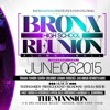 1st Annual Bronx HIgh School reunion 2015 @ The Mansion (Full Audio)Dj tech 12 and Asylum Sound