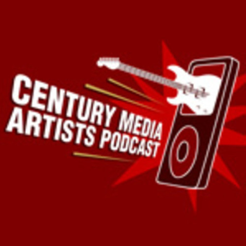 Century Media Artists Podcast featuring ABORTED