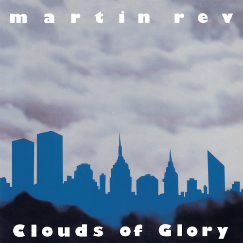 "Martin Rev - ""Whisper"" [Clouds Of Glory LP, PERM-047]"