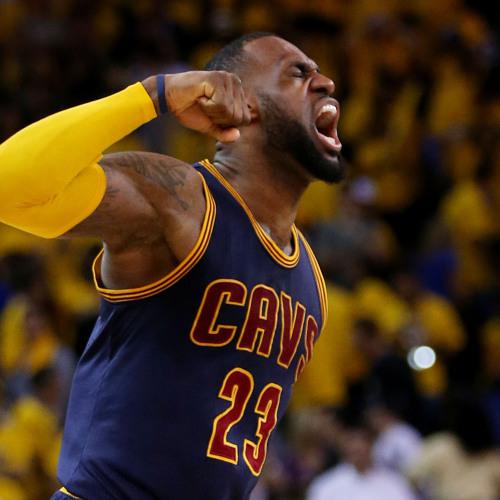 Podcast #139 - NBA Finals, des Warriors un peu trop Cavaliers ?