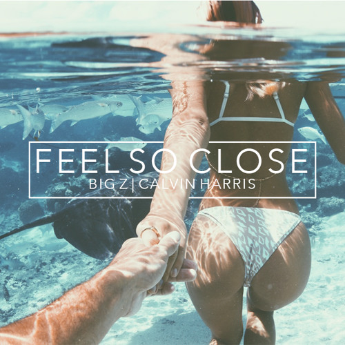 Calvin Harris - Feel So Close (The Cousins Remix)//FREE DOWNLOAD// by The  Cousins   Free Listening on SoundCloud