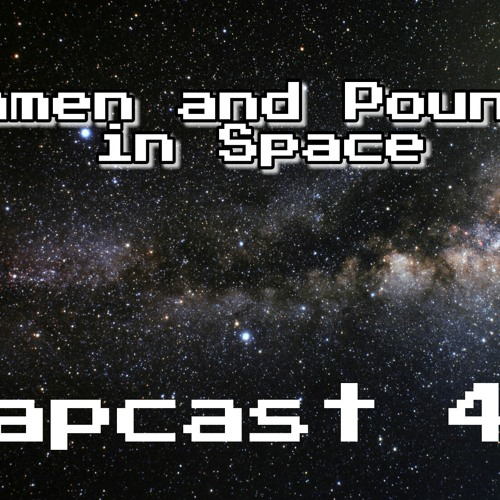 Tommen and Pounce in Spaaaace   Napcast 41