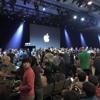 Apple sneak peeks new software and apps--Jefferson Graham