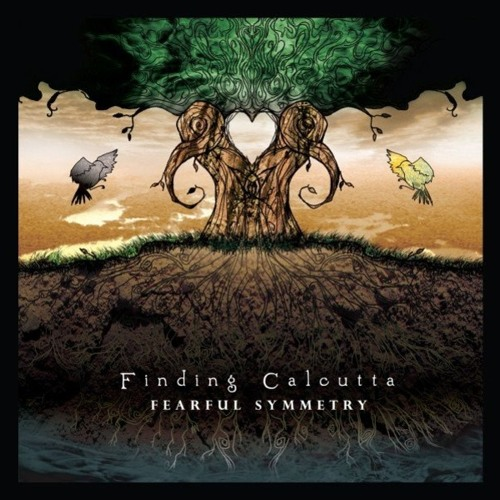 Embrace and Entwine - Finding Calcutta