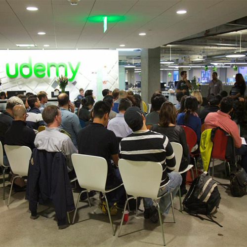 Mobile Growth with Localytics, Telenav, Udemy, and All the Cooks