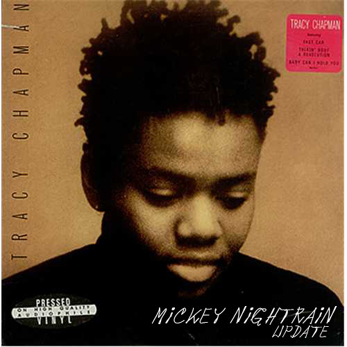 Tracy Chapman - Fast Car (DJ Nightrain Update)