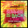 #2 Summer Is Back - May 2015