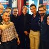 Queer as Folk reunited on EW Radio
