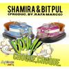 Shamira & Bit Pul - Choque,choque. (Produc By Rafa Marco)/ Preview