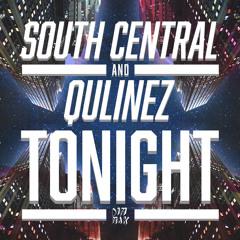 South Central & Qulinez - Tonight