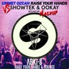 Ummet Ozcan VS Showtek Ft. Ookay - Raise Your Hands & Bounce (Arki S Mashup) **FREE DOWNLOAD**