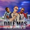 Letra Musiq Ft. Joa Y Lil Remo - Dale Mas (Prod. Romelito) [www.Rola504.com]