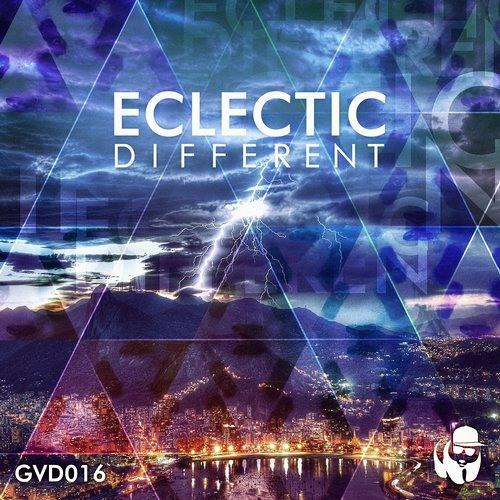Eclectic - Different (Original Mix) [Grooverdose Rec]