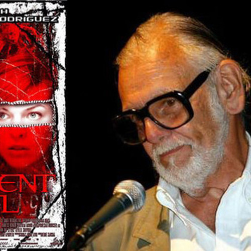 Galerry George Romero Resident Evil Film Script