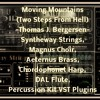 Moving Mountains (Thomas J. Bergersen) Syntheway Strings, Magnus Choir, Brass, Harp, Flute