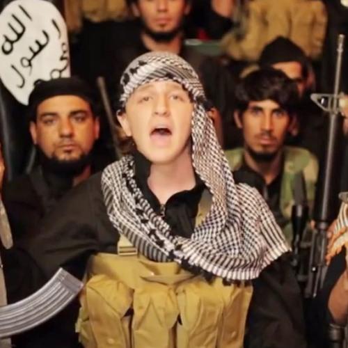 Demystifying radicalisation – what makes a terrorist?
