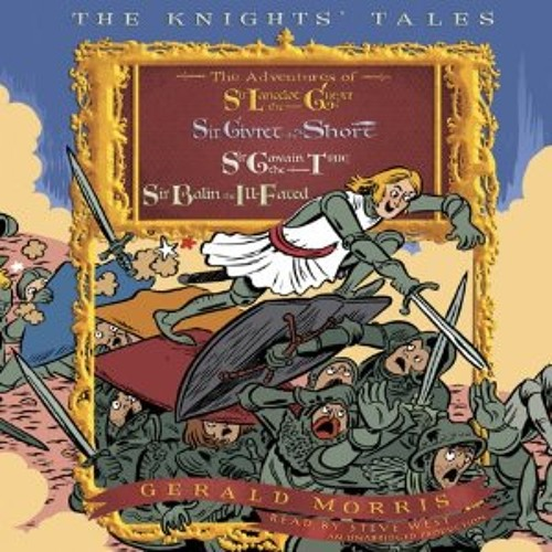The Knights' Tales Collection - Children's Fiction