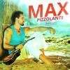 Max Pizzolante - Magia Portada del disco