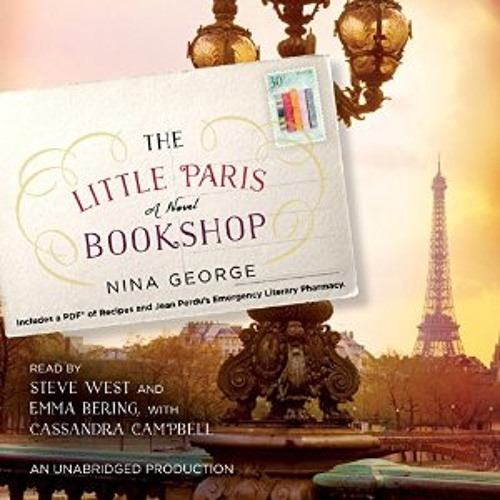 The Little Paris Bookshop - Adult Fiction
