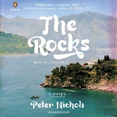 The Rocks - Adult Fiction