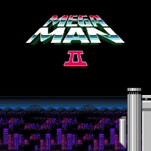 Mega Man 2 - HotFlash Man