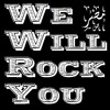 We Will Rock You Egyptian style
