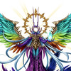 Brave Frontier - Confrontation with Lucius, God of the Gates - long version