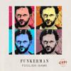 Funkerman Feat. J.W. - Foolish Game (Radio Edit)