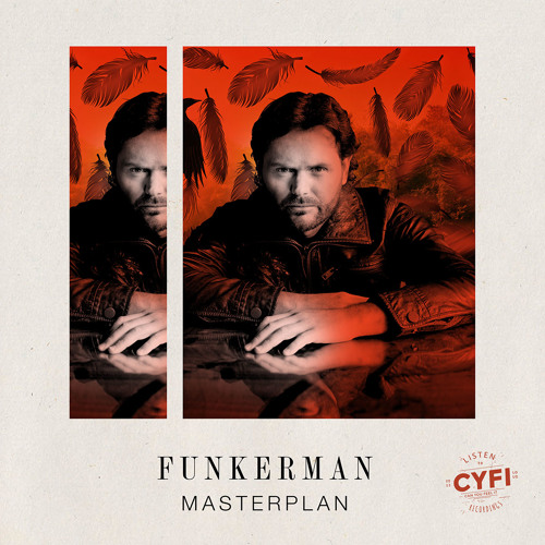 Funkerman Feat. J.W. - The Masterplan (Radio Edit)