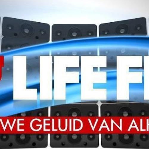 Cooops- Life FM Deep House Mix (Alkmaar, Nederlands)