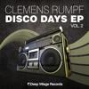 Clemens Rumpf - Bring The Funk Back (Disco Sensation Mix)- Snippet