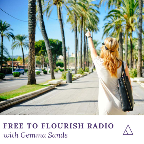 Free to Flourish Radio #3 - Are You Living In Alignment?