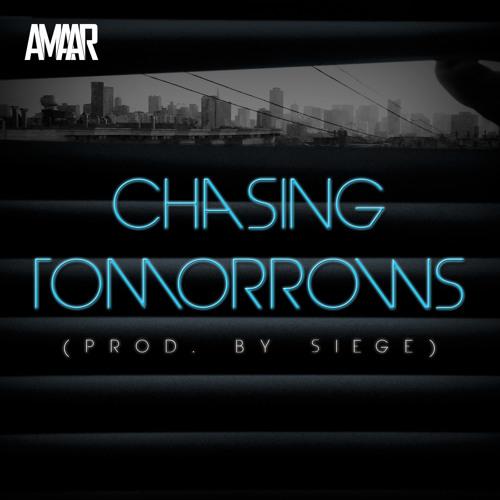 Chasing Tomorrows ft. Povi Tamu
