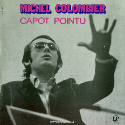 Canon - Michel Colombier