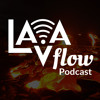 The Lava Flow - The Silk Road To Hell Edition