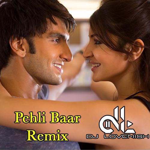 Pehli Mulakat Rohnapeetsingh Domlod: DJ Lovenish Remix By DJ